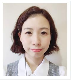 事務スタッフ 長田 有紀